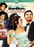 Goodbye, Columbus movie poster (1969) picture MOV_8a63b7c1