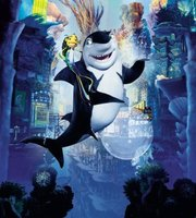Shark Tale movie poster (2004) picture MOV_8a63fc99