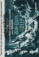 The City Under the Sea movie poster (1965) picture MOV_8a641d22