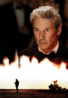 Arbitrage movie poster (2012) poster MOV_8a652c3b