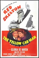 The Yellow Cab Man movie poster (1950) picture MOV_8a663739
