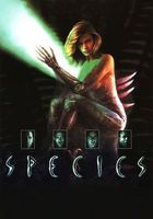 Species movie poster (1995) picture MOV_8a665596