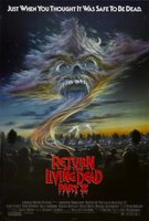 Return of the Living Dead Part II movie poster (1988) picture MOV_8a68e3f4