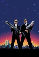 Men In Black movie poster (1997) picture MOV_8a6abebc
