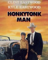Honkytonk Man movie poster (1982) picture MOV_9d76e1cb