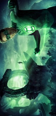 Green Lantern movie poster (2010) poster MOV_8a6c19d3