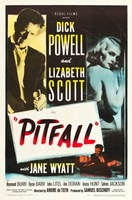 Pitfall movie poster (1948) picture MOV_8a6ca496
