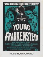 Young Frankenstein movie poster (1974) picture MOV_8a794912