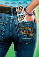 The Sisterhood of the Traveling Pants movie poster (2005) picture MOV_8a80c118