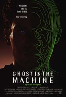 Ghost in the Machine movie poster (1993) picture MOV_8a842578