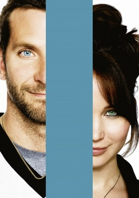 Silver Linings Playbook movie poster (2012) poster MOV_8a85cdfa