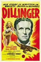 Dillinger movie poster (1945) picture MOV_8a8a8611