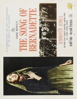 The Song of Bernadette movie poster (1943) picture MOV_8a8a9961