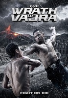 The Wrath of Vajra movie poster (2013) picture MOV_8a8cb0cb
