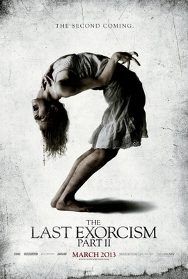 The Last Exorcism Part II movie poster (2013) poster MOV_8a8fa72d