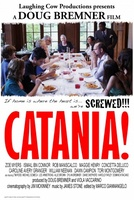 Catania! movie poster (2014) picture MOV_8a92fe9f