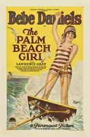 The Palm Beach Girl movie poster (1926) picture MOV_8a99c27b