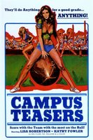 Campus Teasers movie poster (1970) picture MOV_8a99fac3