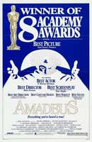 Amadeus movie poster (1984) picture MOV_f71e9d6e
