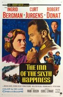 The Inn of the Sixth Happiness movie poster (1958) picture MOV_8aa3b2ce