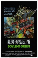 Soylent Green movie poster (1973) picture MOV_8aa4b165