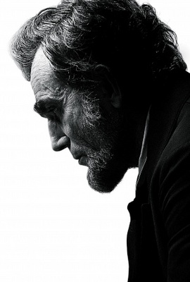 Lincoln movie poster (2012) poster MOV_8aa68325