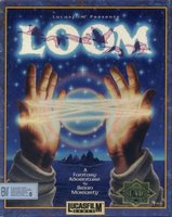 Loom movie poster (1990) picture MOV_8aabb851