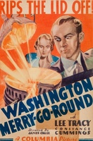 Washington Merry-Go-Round movie poster (1932) picture MOV_8ab1a281