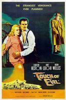 Touch of Evil movie poster (1958) picture MOV_8ab5105a