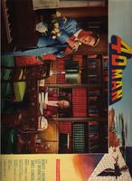 4D Man movie poster (1959) picture MOV_8ab6590d