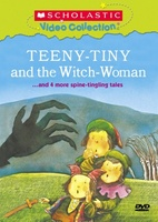 Teeny-Tiny and the Witch Woman movie poster (1980) picture MOV_8ab9a061