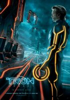 TRON: Legacy movie poster (2010) picture MOV_8ab9e465
