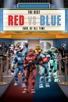 The Best Red vs. Blue. Ever. Of All Time movie poster (2012) picture MOV_8abae685