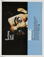 Magic movie poster (1978) picture MOV_8abc53fc