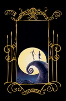 The Nightmare Before Christmas movie poster (1993) picture MOV_8abddf1a
