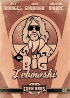 The Big Lebowski movie poster (1998) picture MOV_8ac68d3a