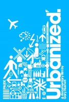 Urbanized movie poster (2011) picture MOV_8ac71468
