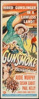 Gunsmoke movie poster (1953) picture MOV_8ac7fc87