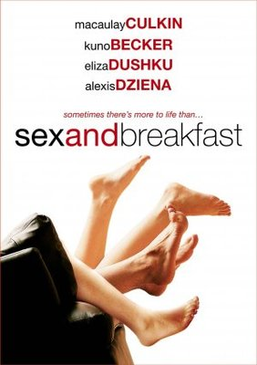 Sex and Breakfast movie poster (2007) poster MOV_8ac9a3d2