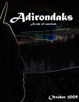The Adirondacks movie poster (2008) picture MOV_8ad2fb33