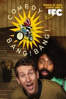 Comedy Bang! Bang! movie poster (2012) picture MOV_8ad82643