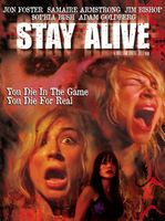 Stay Alive movie poster (2006) picture MOV_8adc5660