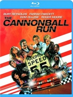 The Cannonball Run movie poster (1981) picture MOV_8adee20f