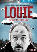 Louie movie poster (2010) picture MOV_3e729ed3