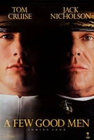 A Few Good Men movie poster (1992) picture MOV_8ae1fccb