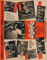 Gorgo movie poster (1961) picture MOV_8ae22fae
