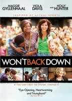 Won't Back Down movie poster (2012) picture MOV_8ae3363c