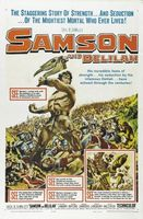 Samson and Delilah movie poster (1949) picture MOV_8ae440cd