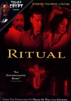 Ritual movie poster (2002) picture MOV_8aeacfea