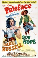 The Paleface movie poster (1948) picture MOV_8aecc4fd
